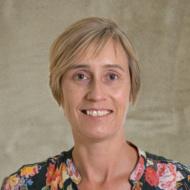 Tekcyte Profile Staff Professor Claudine Bonder