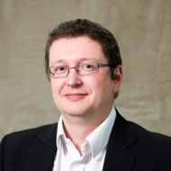 Tekcyte Profile Staff Professor Jason Whittle